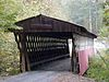 Easley Covered Bridge