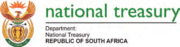 South Africa National Treasury logo.png
