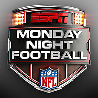 ESPN Monday Night Football logo