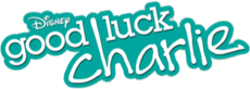 Good Luck Charlie - logo.PNG
