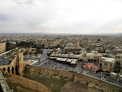 Ancient Aleppo
