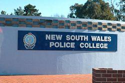 NSW Police College sign.jpg