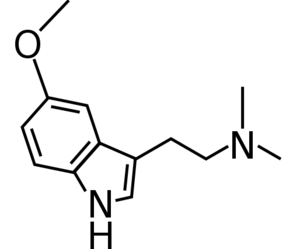 4-MeO-DMT