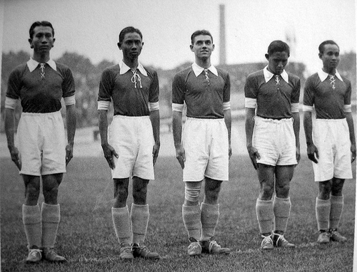 Image result for philippines dutch east indies football