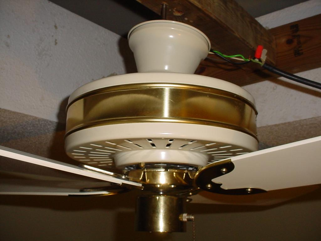 By A Pull Chain Or In Some Newer Fans Wireless Remote Ceiling Fan Types Of