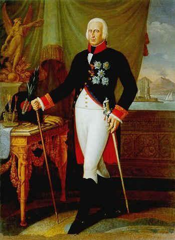 Ferdinand I of the Two Sicilie...