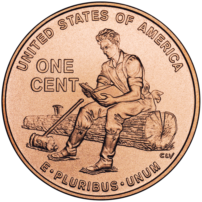 📌 Penny (United States coin)