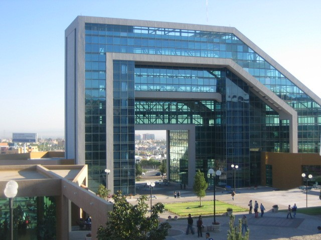 Image result for Monterrey Institute of Technology
