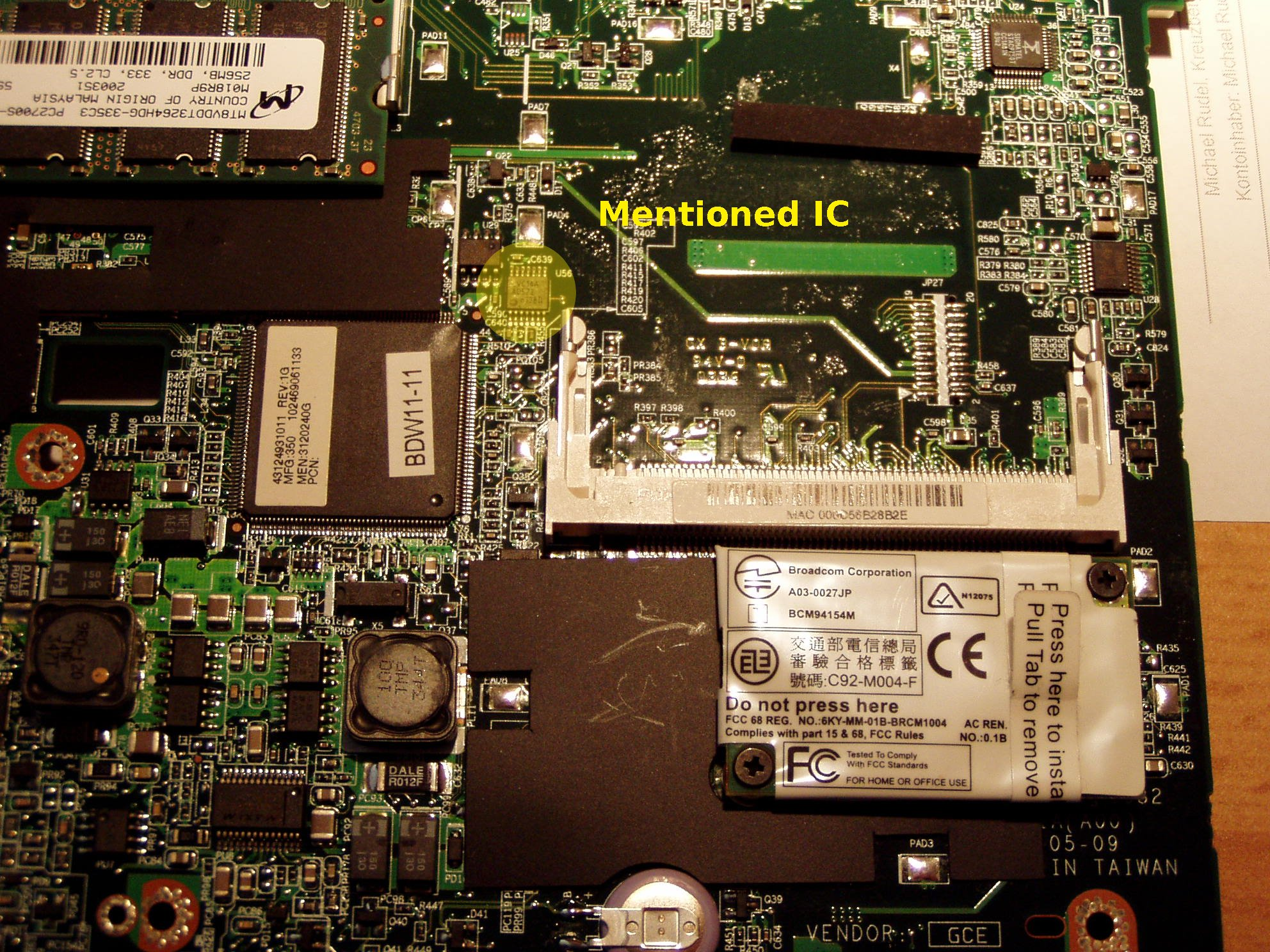 DELL INSPIRON 13 N3010 NOTEBOOK ATI MOBILITY RADEON HD 4330 DISPLAY DOWNLOAD DRIVERS