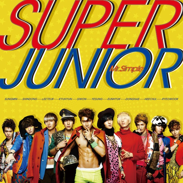 Mr  Simple (song)
