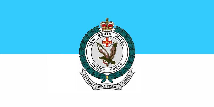 📌 New South Wales Police Force