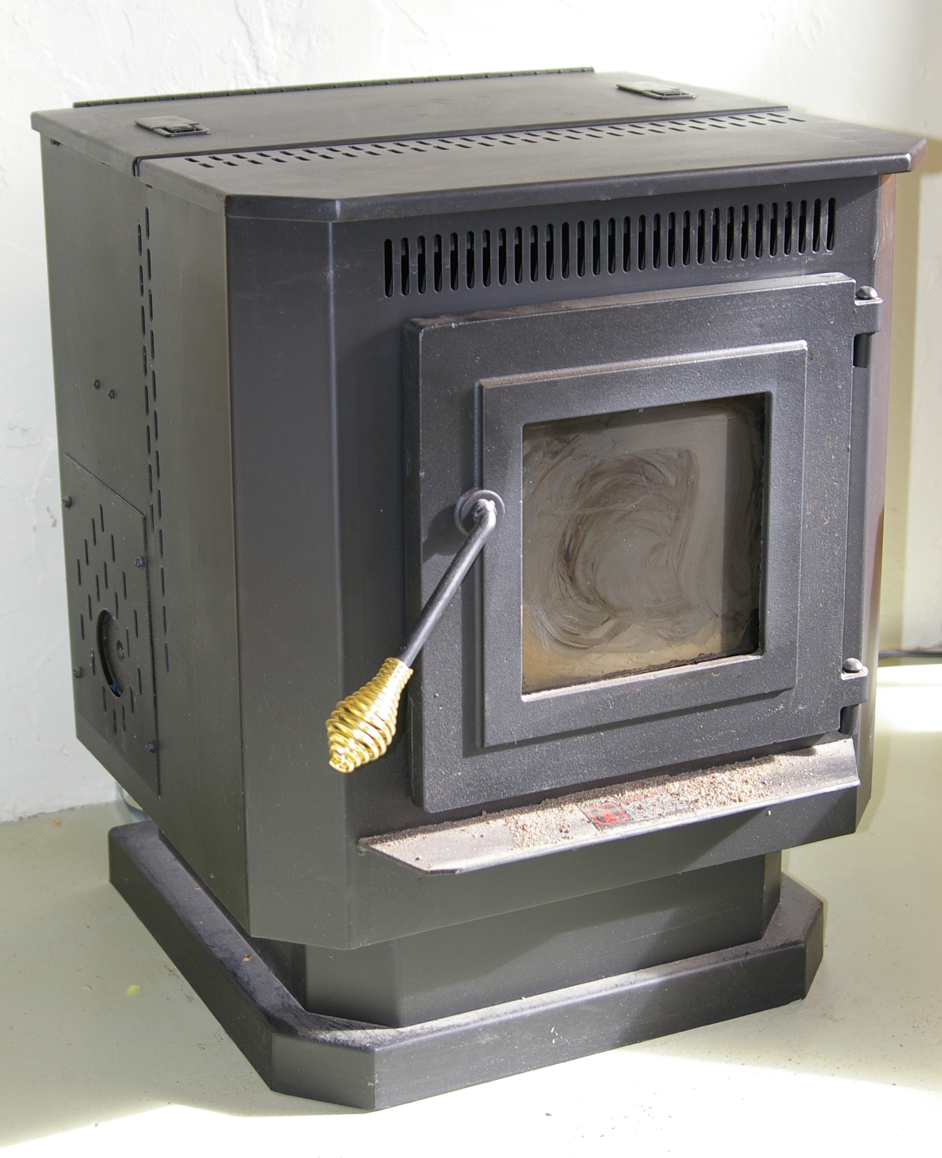 Used Pellet Stoves For Sale >> Pellet Stove
