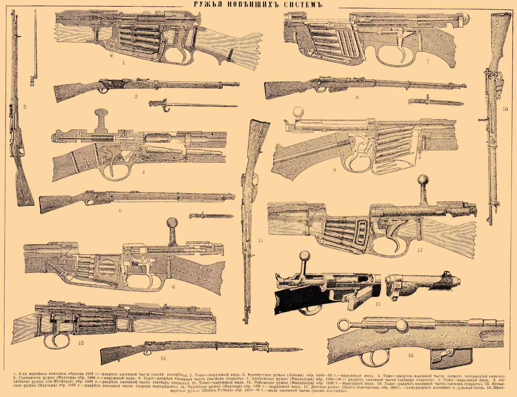 Mosinnagant This Diagram Http Enacademicru Pictures Enwiki 6 Ing01png Refinement And Production Schematic