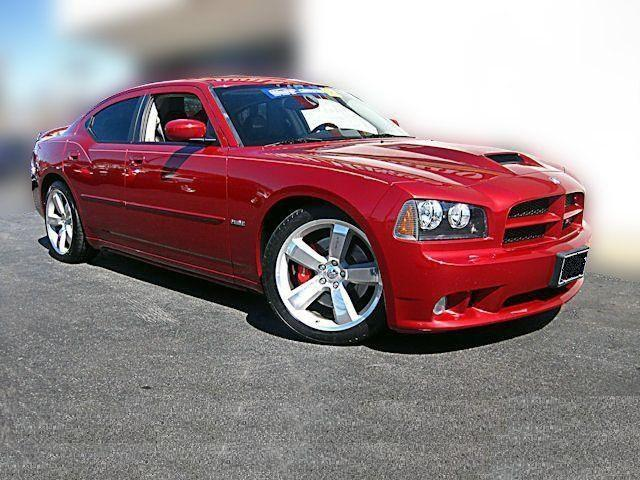 📌 Dodge Charger (LX)