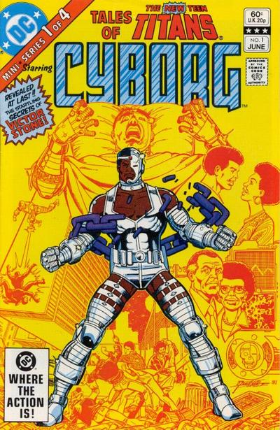 Image result for cyborg 1980s