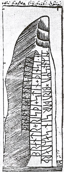 📌 Old Norse orthography