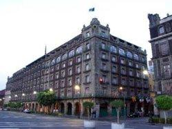 Best Western Majestic Hotel Mexico City