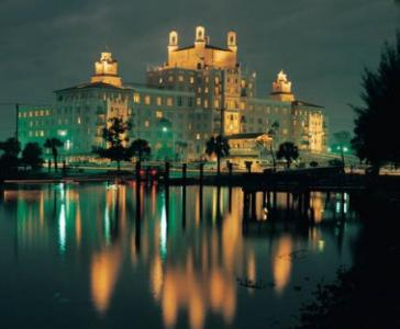 Don Cesar Beach Resort A Loews Hotel