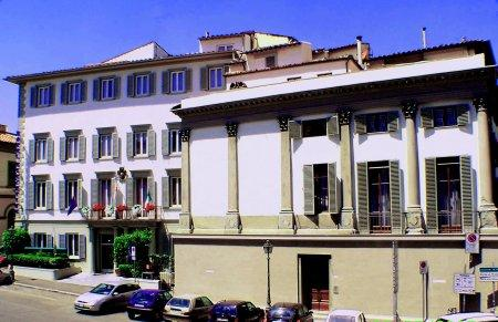 Executive Hotel Florence