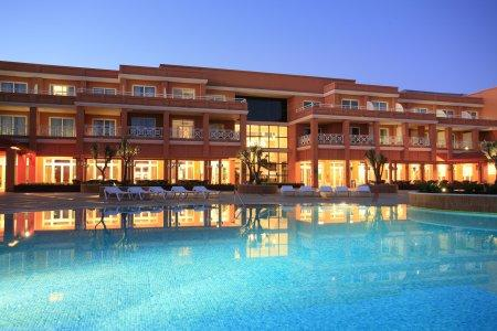 Hotel Quinta da Marinha & Villas Golf Resort