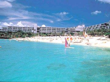 Moonbeach Hotel Okinawa Island