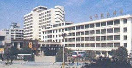 Osmanthus Hotel Guilin