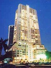 PNB Darby Park Kuala Lumpur (Serviced Apartments)