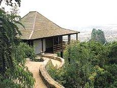 Popa Mountain Resort Mandalay