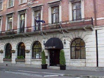 The Wellesley Boutique Hotel Wellington
