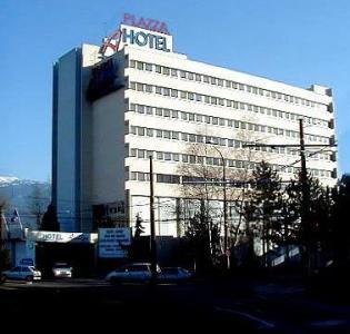 Ugerel Alexpo Hotel Grenoble